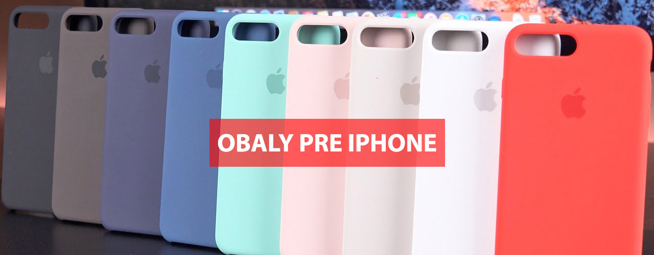 obaly pre iphone